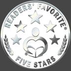 Readers' Favorite 5 Stars Masami S.C.