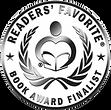 Reader's Favorite Finalis Medal