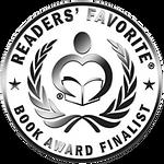Readers' Favorite Book Award Finalist
