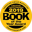 2019 Book of the Year Creative Child Awards
