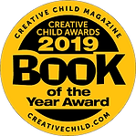 2019 Book of the Year Creative Child Awards 2019
