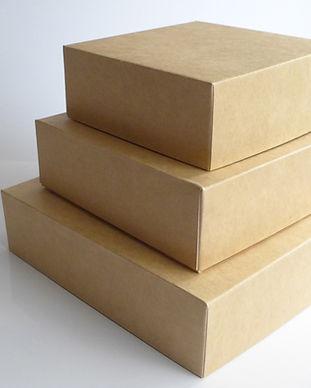 박스의 스택