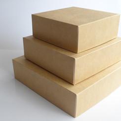 Pila de cajas