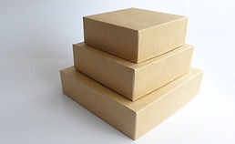 Стек коробки