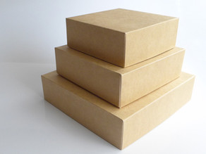 THE HISTORY OF STORAGE BOXES