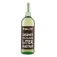 #GVLTAT Grüner Veltliner - Liter
