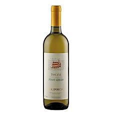 Sant'Antimo Pinot Grigio DOC - Bio - 2019