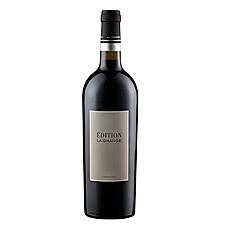 Castalides Edition AOP Coteaux du Languedoc 2016