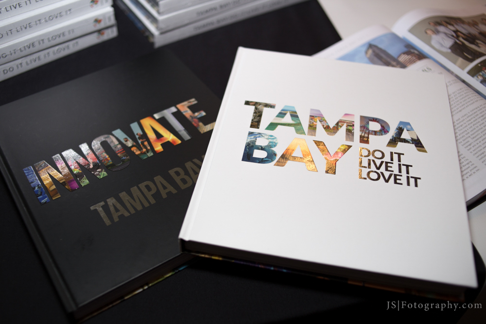 Innovate Tampa Bay Release