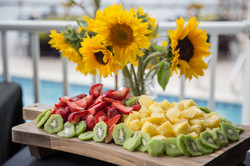 Perfect Thyme Catering