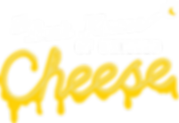 the bee's knees of cheese graphic