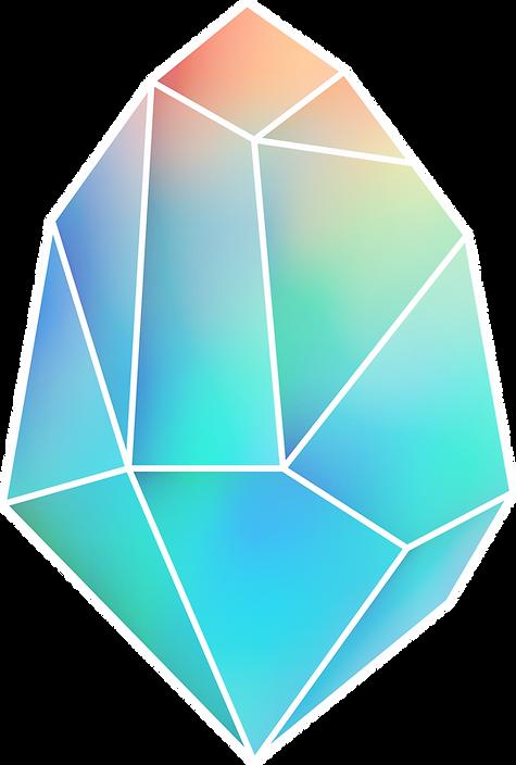 diamante colorato