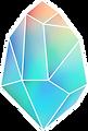 kleurrijke Diamond