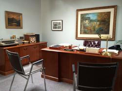 santo office 2