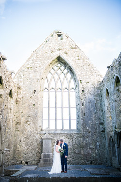 Claregalway Abbey