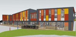 SOUTHBASE CONSTRUCTION - Balmoral School Auckland