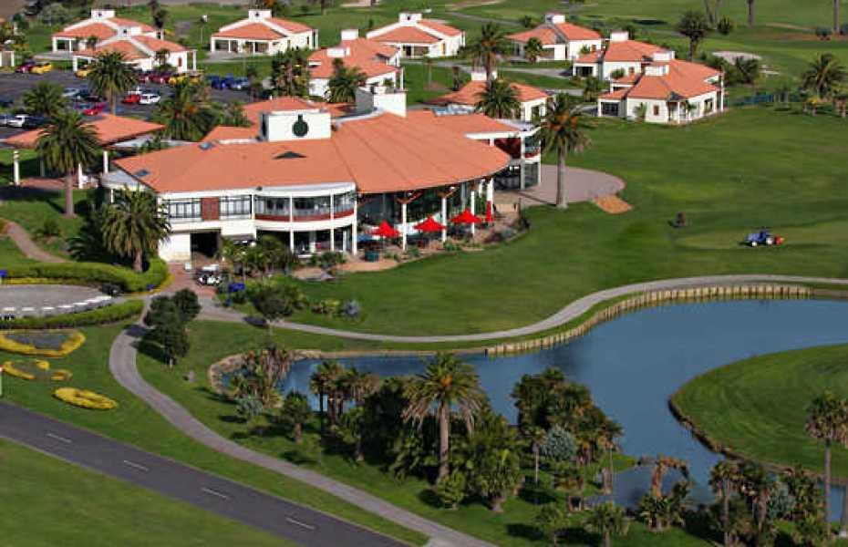 DOMINION - Formosa Golf