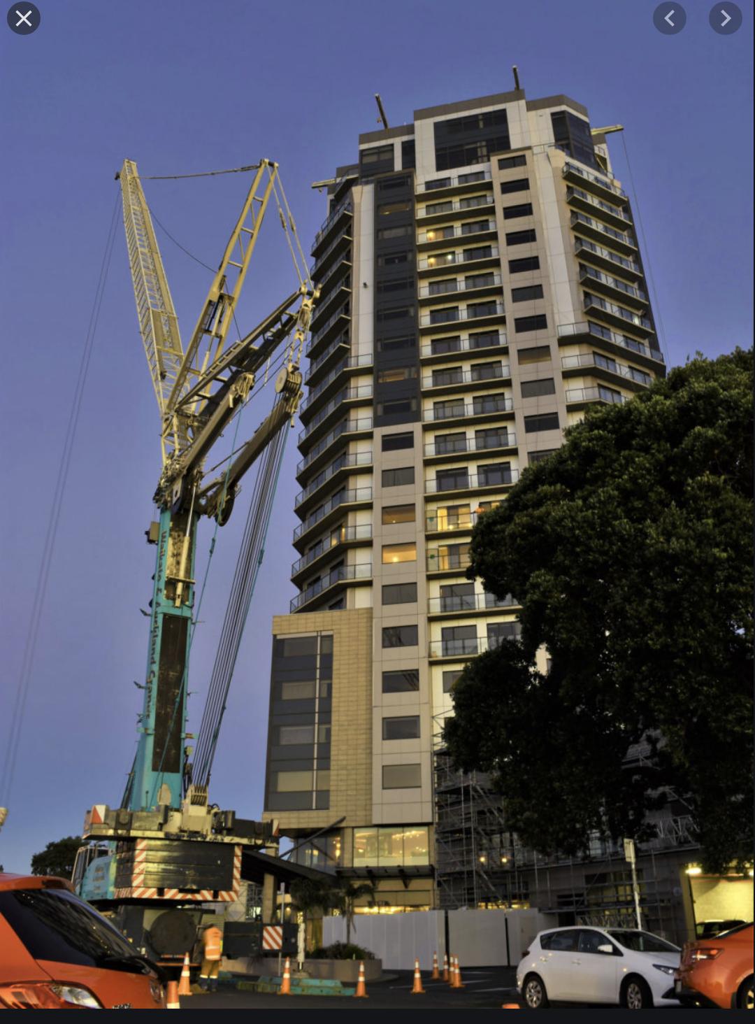 Brosnan Construction