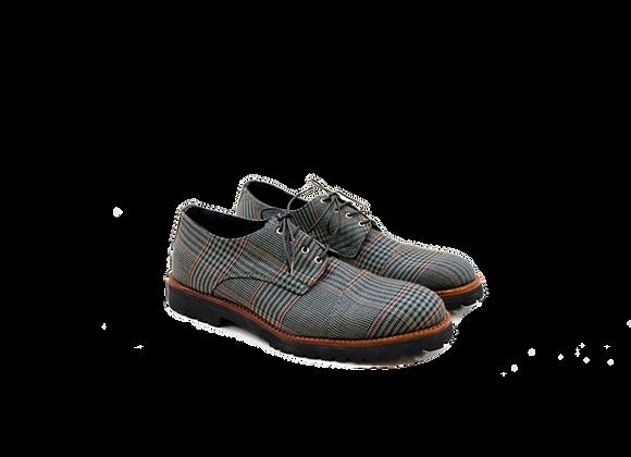 Zapato Cimarrón Palm Musgo