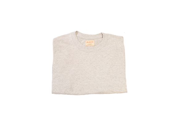 Polera Heavy Cotton
