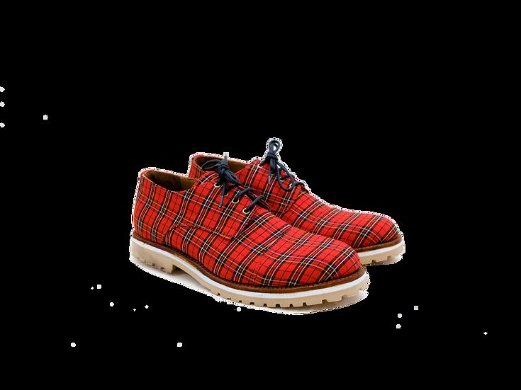 Zapato Cimarrón Diana