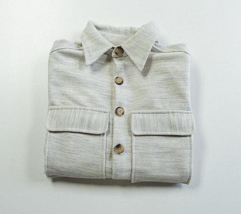 Levitón Cotton Grey