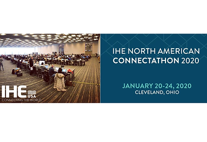 THE IHE NORTH AMERICAN CONNECTATHON 2020