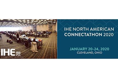 THE IHE NORTH AMERICAN CONNECTATHON 2020