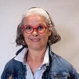 Claudie RIGAUDEAU assistante vétérinaire