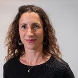 Sandra MONNIER technicienne de laboratoi