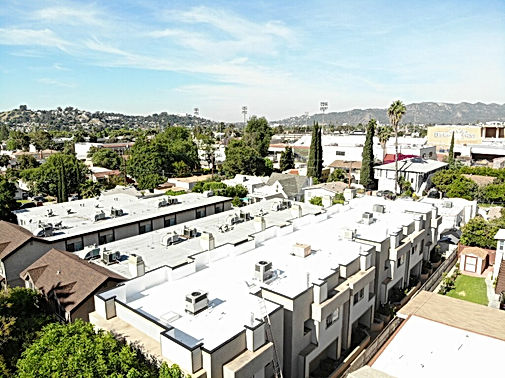 Roofing in Sherman Oaks