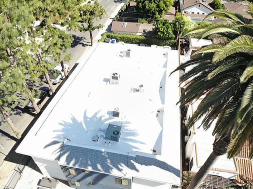 Roofing in Studio City