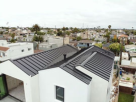 Just another great metal roof installati