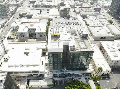 Roofing in Hollywood