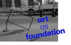 Art As Foundation