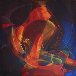 Variations Sir Ed Elgar 1998, LM-038