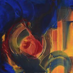 Dvorak 4th symphony 1998, LM-028