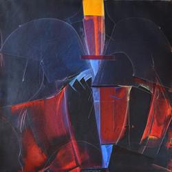 Symphony #9 1996, LM-263