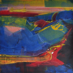 A landscape 1999, LM-049
