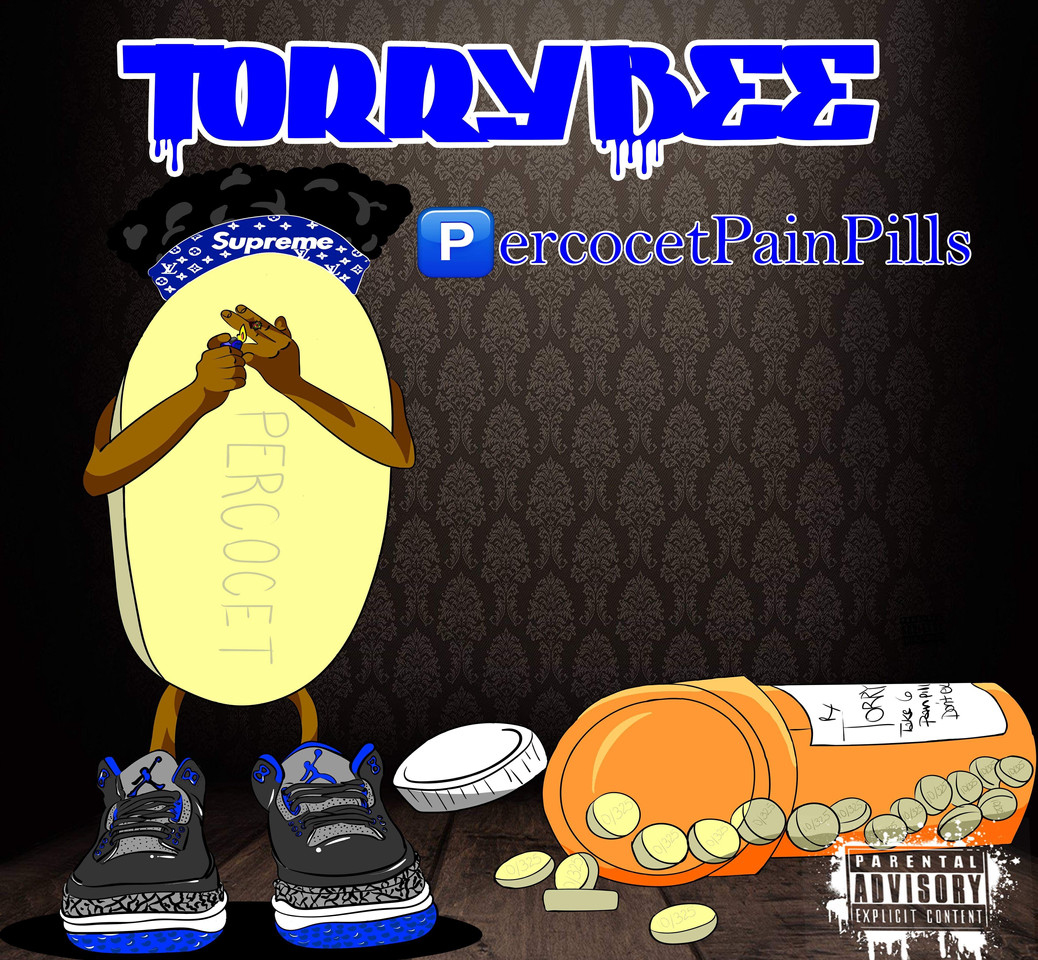 TORRY BEE-PERCOCET PAIN PILLS