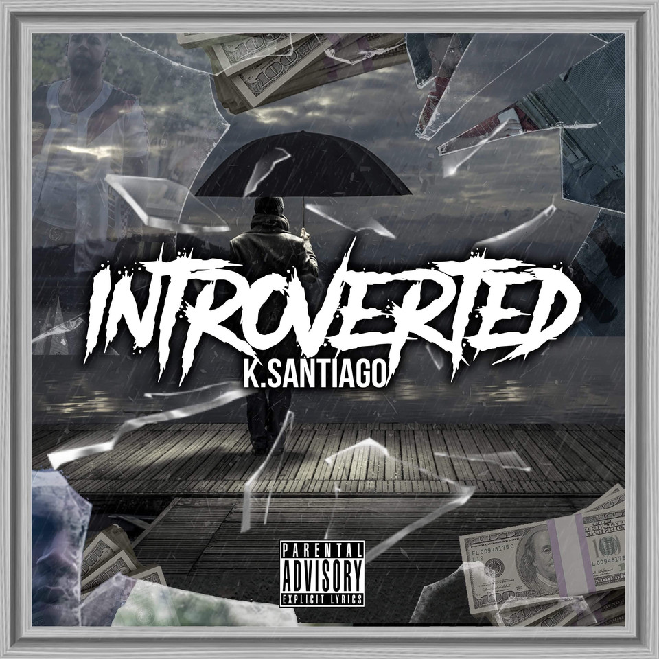 K.SANTIAGO-INTROVERTED