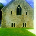 Chapelle des visiteurs