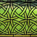 Fontenay detail vitrail