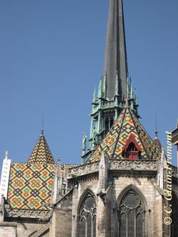 Cathédrale St Bénigne