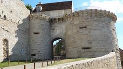 Porte Neuve