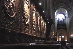 Notre Dame au son de Balbastre