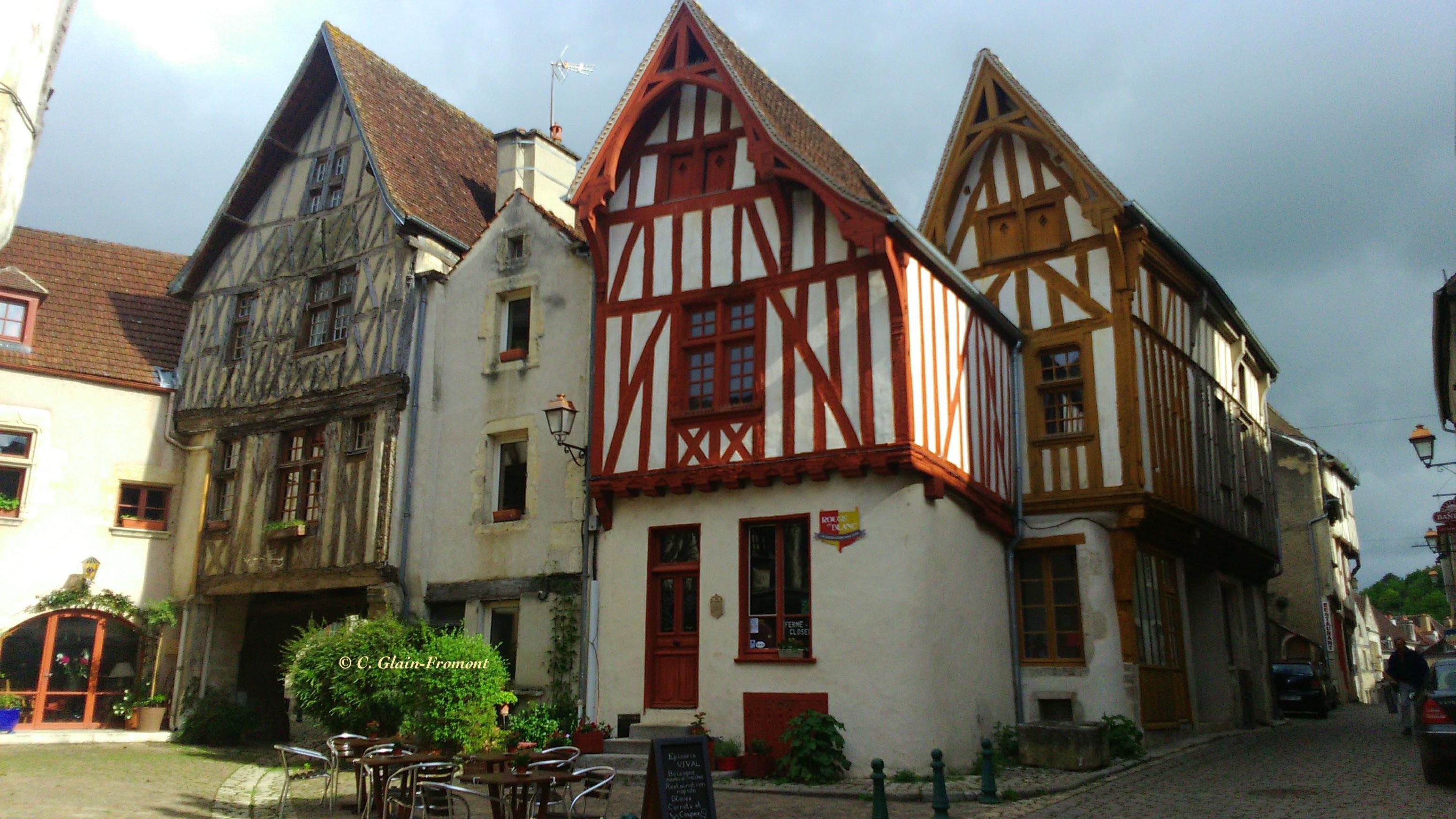 Place Petite Etape vins