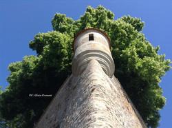 Les Remparts d'Avallon
