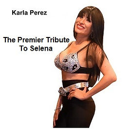 Karla Perez as Selena solo 2018.jpg