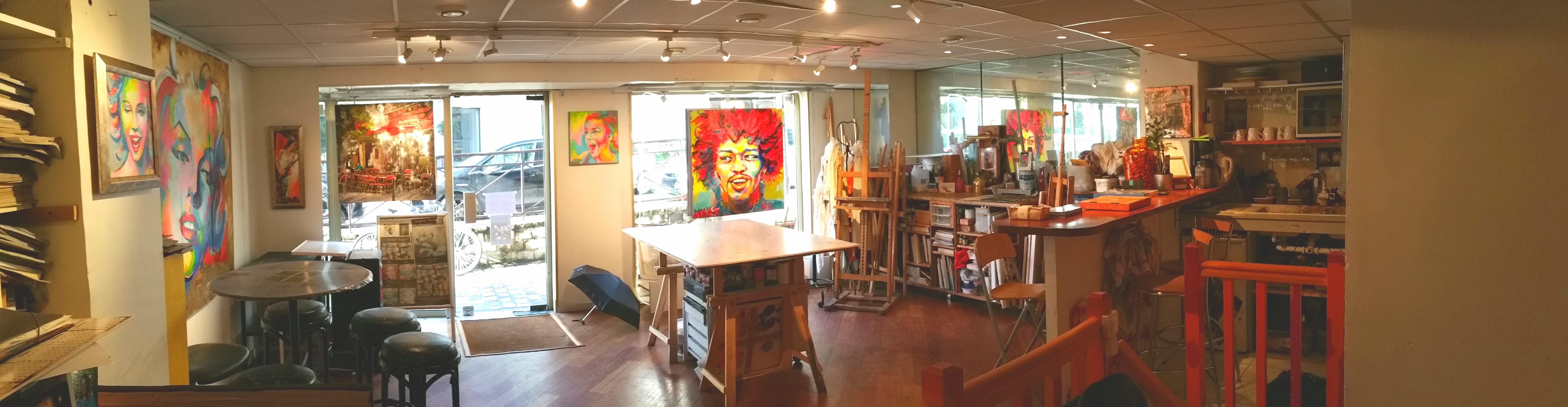 Galerie Antony